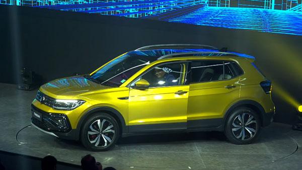 Hyundai Creta-விற்கு சவால்... சூப்பரான விலையில் Volkswagen Taigun கார் விற்பனைக்கு அறிமுகம்! எவ்ளோனு தெரியுமா?
