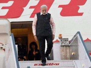 பிரதமர் பயன்பாட்டிற்காக வரும் புதிய போயிங் 777 விமானங்கள்!