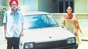 இந்தியாவின் முதல் கார்: சிறப்பித்த இருபெரும் தலைவர்கள்!