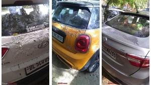 புது வித ஆசிட் தாக்குதலால் பெரும் பரபரப்பு.. கார் உரிமையாளர்களின் கடும் அதிர்ச்சிக்கு காரணம் இதுதான்
