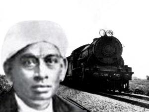 சொந்தமாக ரயில் வைத்திருந்த தமிழர் பற்றிய சுவாரஸ்ய கதை!