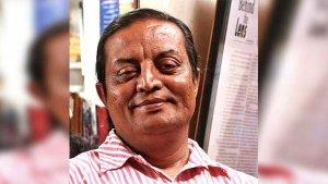 இந்திய மோட்டார் பந்தய உலகின் மூத்த புகைப்பட கலைஞர் ஜார்ஜ் மறைவு!