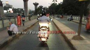 முதல் முறை இந்தியர்களுக்கு தரிசனம் கொடுத்த பஜாஜ் அர்பனைட்..!