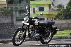 ராயல்எண்ட்பீல்டு கிளாசிக்350-க்கு விசேஷ ஆக்சஸெரீகள் அறிமுகம்