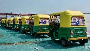 2000 ஆட்டோக்கள் மீது அதிரடியாக வழக்கு பதிந்த போலீஸார்...