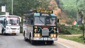 ஆஹா, ஓஹோ, அற்புதம்... உல்லாச கப்பல் போல மாற்றப்பட்ட 56 ஆண்டுகள் பழமையான டாடா பஸ்