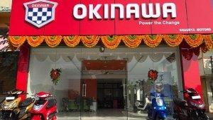 இந்தியாவில் சந்தையை விரிவுப்படுத்தும் ஒகினாவா... டீலர்ஷிப்களின் எண்ணிக்கை 500ஆக உயருகிறது...