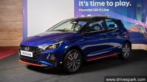 Hyundai i20 N Line காரை முன்பதிவு செய்யவுள்ளீர்களா? இதற்கு போட்டியாக உள்ள மாடல்களை பற்றியும் தெரிஞ்சிக்கோங்க!!