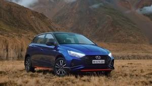 பெர்ஃபார்மென்ஸ் தூள் கௌப்பும்.... இந்தியாவில் Hyundai i20 N Line வெளியீடு... செப்டம்பரில் விற்பனைக்கு வருகிறது