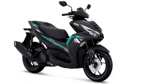 தீபாவளியை முன்னிட்டு விரைவில் இந்தியா வருகிறது Yamaha-வின் 155cc ஸ்கூட்டர்... மிக ஆர்15 பைக்கிற்கு இணையானது!!