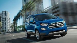 எவ்ளோ பெரிய நிறுவனம் Ford... இதுக்கு இப்படி ஒரு நிலைமையா? இந்த நாட்டிலும் இருந்து வெளியேறுகிறது EcoSport!