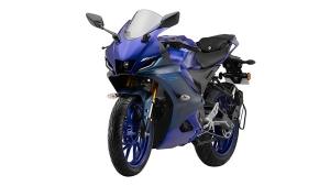 டிராக்சன் கன்ட்ரோல், குயிக் ஷிஃப்டர் வசதிகளுடன் புதிய தலைமுறை Yamaha R15 அறிமுகம்... அட விலை இவ்ளோ கம்மியா!!