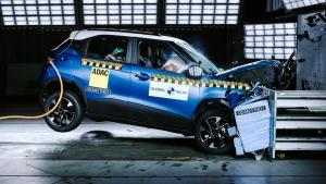 இது ஒன்னு போதும் இந்த கார் விற்பனை பிச்சிக்க போகுது! புதிய Tata Punch ரொம்ப பாதுகாப்பானது! Global NCAP சான்று!