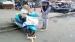 டயர் ஜாம்மரை கழட்டி எறிந்த பெண்கள்... மடக்கி பிடித்த போலீஸ்!