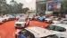 ஒரே நாளில் 100 மேக்னைட் கார்களை டெலிவரி செய்த நிஸான் டீலர்!
